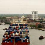 Savannah Harbor deepening to cost $267 million more than expected