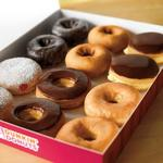 Dunkin' Donuts to open 14 restaurants around St. Louis