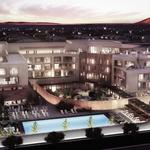County Commission approves luxury hotel's $40M industrial revenue bond