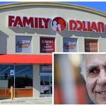 For Carl <strong>Icahn</strong>, money grows on Dollar Tree, and you won't believe how much