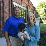 The idea of pet parenthood means business for PetFirst