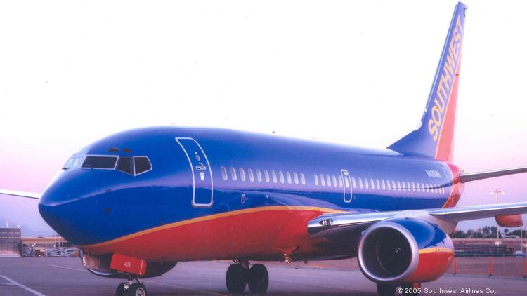 Southwest Airlines Coming To Cvg Cincinnati Business Courier