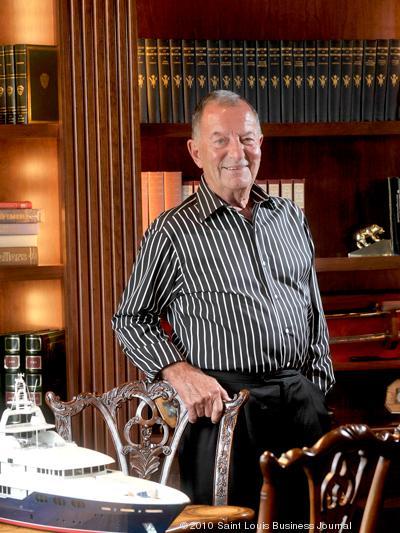 dennis jones  drug company founder  dies