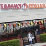 Source: Dollar General waving the white flag in battle for Family Dollar