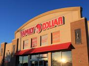 Dollar General has made a $9.7 billion bid for Matthews-based Family Dollar Stores Inc. That all-cash deal is valued at $78.50 per share.