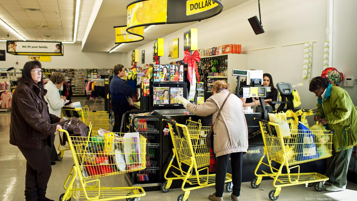 HANKINSON, N.D. — A change is coming to small-town North Dakota and it began in the southeast corner of the state in Hankinson.. Last February, Dollar General, the giant Tennessee-based discount.