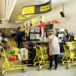 Dollar General to build $91 million distribution center in New York