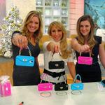 Two entrepreneurs share tips on how to swim with the sharks on 'Shark Tank'