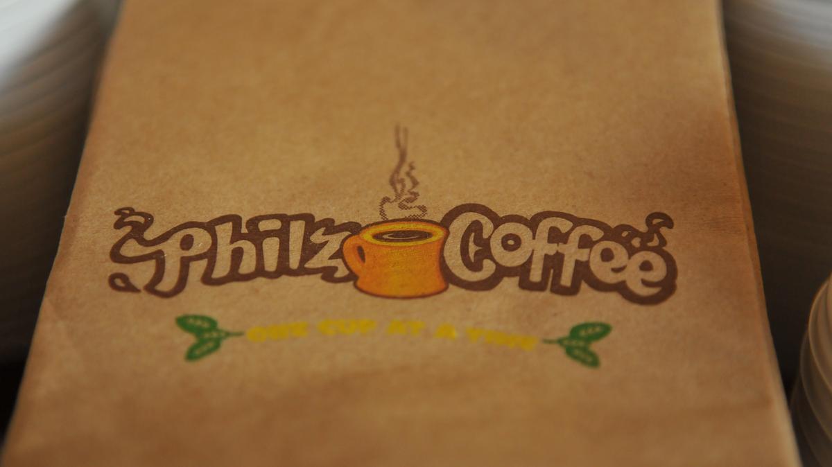 Philz Coffee opens at Jamestown's Ballston Exchange - Washington Business Journal