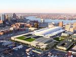 Populous will study potential $1B Boston convention center expansion