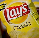 Sacramento woman competes for Lay's potato chip fame