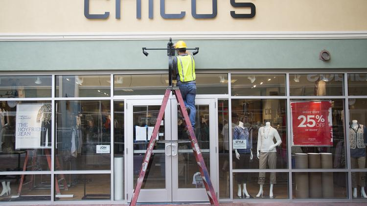 Chico S Parent Company Plans To Close 250 Stores South Florida