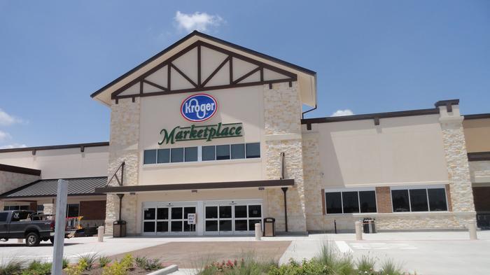 $70M bond issue approved for massive Kroger distribution center in Kentucky