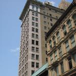 Ingalls Building back on market, owner too busy to convert to condos