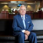 Houston banking company completes IPO