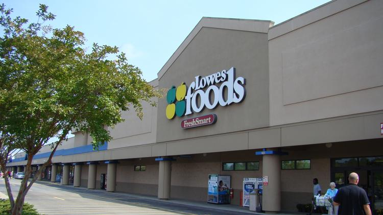 Lowes Foods News
