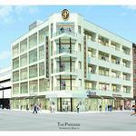 Developers cancel $7.5M Parisian project at Booker T. Washington Building