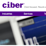 Ciber to restructure after 2nd quarter misses expectations