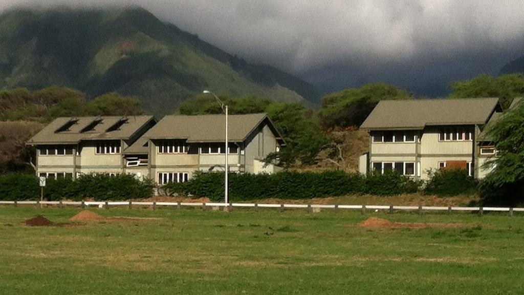 Uh Maui College >> Uh Maui College To Build Hawaii S First Training Hotel Pacific