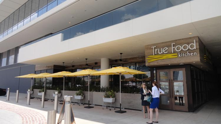 Fox Restaurant Concepts eyes The Woodlands for next True ...