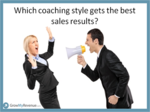 How do you coach your sales team? (Guest Blog)