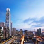 Developers' Transbay gamble pays off