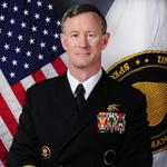 UT System regents unanimously embrace <strong>McRaven</strong> as next chancellor