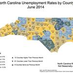 Raleigh/Cary beat Durham/CH in June jobs report
