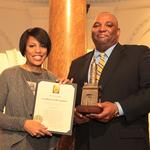 Stephanie Rawlings-Blake promotes deputy to succeed outgoing finance director Harry Black