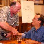 Brewing the American Dream: Sam Adams founder brings micro-loan program to Seattle
