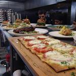 Restaurant Digest: Lyn65, Public Kitchen, COV Wayzata, Santorini, Simpls, Saguaro
