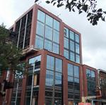 Pizzuti's Offices at the Joseph lands 2 more tenants