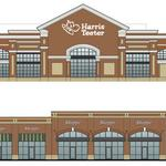 Harris Teeter-anchored <strong>Caldwell</strong> Crossing shopping center coming to Harrisburg