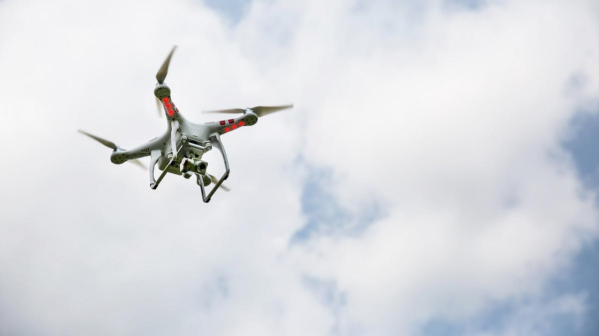 Acheter prix drone reaper drone h18 com camera