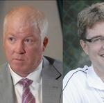 Lehman, Davis win default judgment as suit against Hayes continues