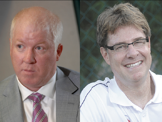 Not just Gateway Buick: A $5 million fight between Dr. Rick Lehman and Don Davis