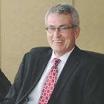 Lindquist & Vennum and Oppenheimer Wolff & Donnelly start merger talks