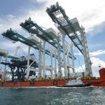 PortMiami, Port Everglades cleared to open after Irma; Airports ramp up operations
