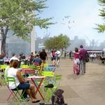 Alameda approves plan for new housing, offices and parks on 150 waterfront acres