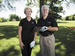 Louisville-based golf brands are leveraging the PGA Championship