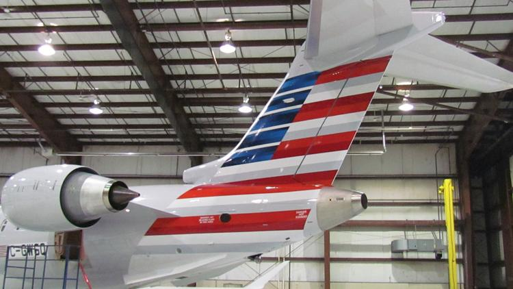 American Airlines To Enhance Operations At Mobile Regional