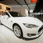 Could new battery cut $6,000 off Model S price?