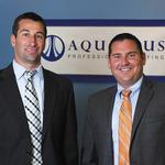 For Aquarius co-founders, the talent pool looks inviting (Video)