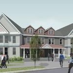 Union College looking to build new residence hall to house upperclassmen