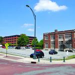 Downtown Hampton Inn expected in early 2017