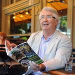 Veteran restaurateur Tom Murphy plans second eatery
