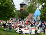 Dayton History raising funds for $20M master plan
