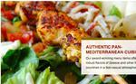 Papouli's Greek Grill to add healthier menu options under ¡Por Vida! program