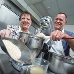 Mixing up the menu: Gluten-free craze boosts restaurants looking to generate dough