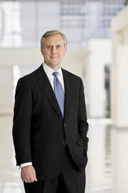 Robert E. Beauchamp, chairman, president and CEO of BMC Software, which has been acquired by a private equity consortium taking the software company private, ranked No. 12 on the list with $12.49 million in total compensation. He graduated from the University of Texas at Austin with a bachelor's degree in finance and then continued on to Houston Baptist University to earn a master's degree in management.